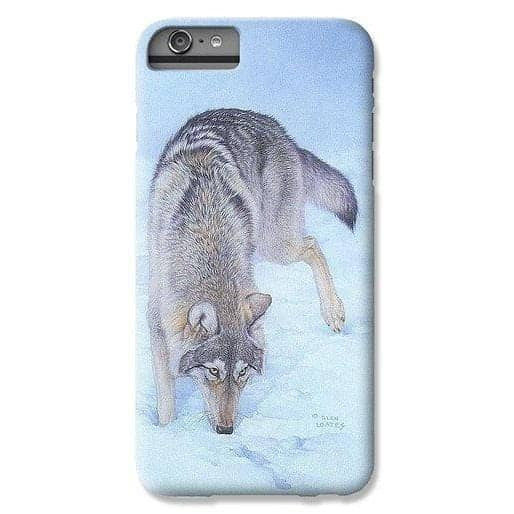 Tracking The Scent - Phone Case-Phone Case-The Official Glen Loates Store