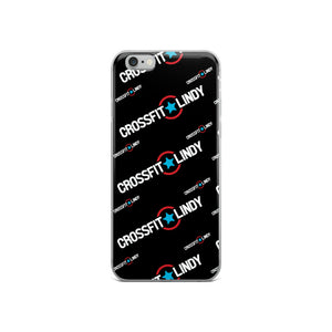 CFL iPhone Case