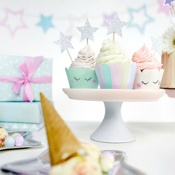 Candle and Cake Accessories