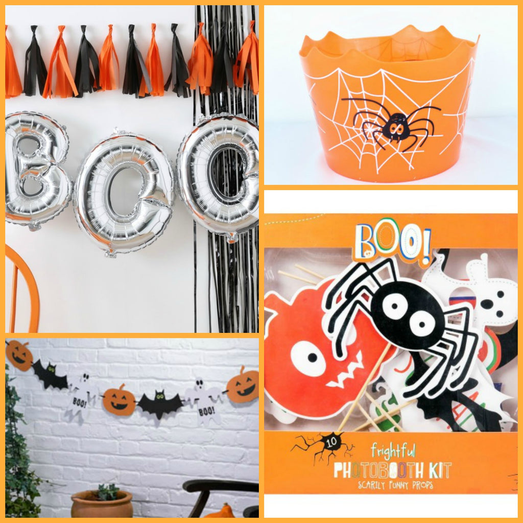 Halloween Party Collection My Dream Party Shop