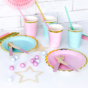 Pretty Pastels Party Collection My Dream Party Shop