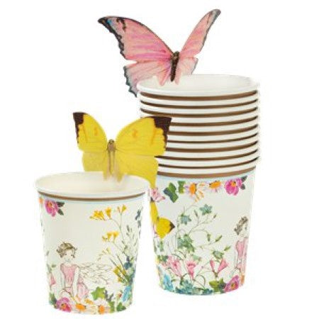 Truly Fairy Party Collection I Gorgeous Fairy Decorations & Tableware I My Dream Party Shop I UK