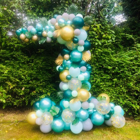 Giant Wild One Balloon Decoration I Balloon Decorations Ruislip I My Dream Party Shop