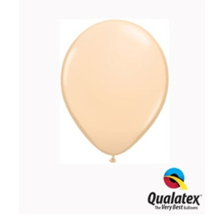 Blush 5 Inch Balloons by Qualatex I Pretty Party Balloons I My Dream Party Shop I UK
