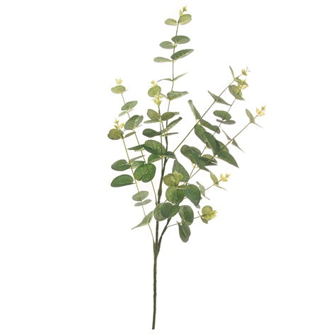 Artificial Eucalyptus Stem I Wedding or Party Decorations I UK