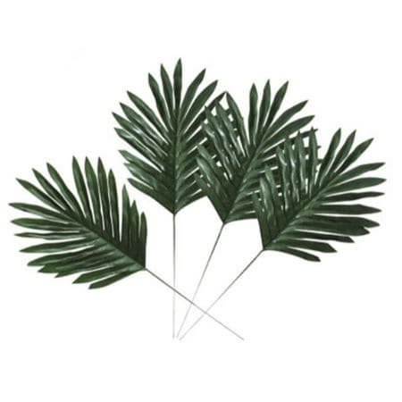Artificial Palm Leaves I Jungle Party Decorations I My Dream Party Shop UK