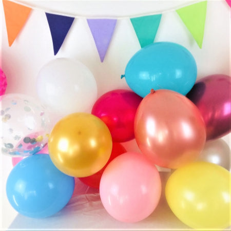 Bespoke Balloon Garland Kit I Balloon Decorations I My Dream Party Shop I UK
