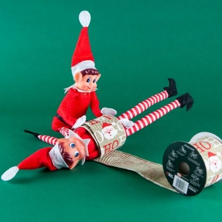 Elves Behavin Badly I Christmas Fun I My Dream Party Shop