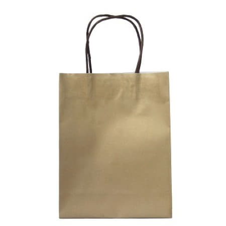 Gold Party Bags with Handles I Cool Party Bags I UK