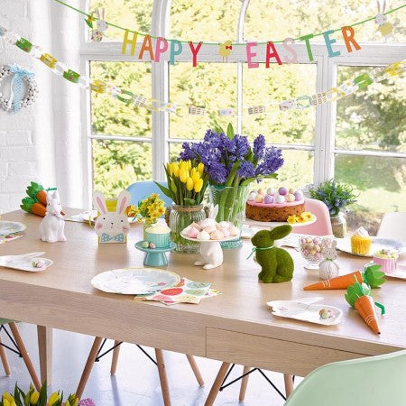 Green Easter Bunny Decoration I Easter Party I My Dream Party Shop