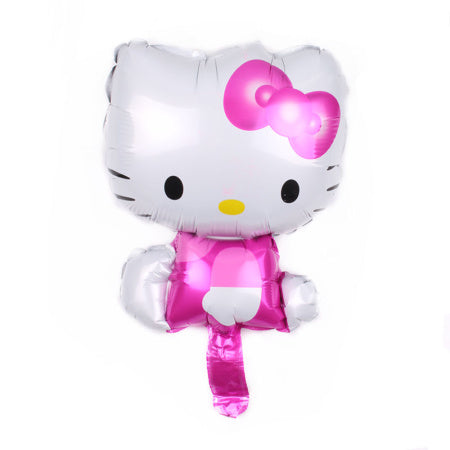 Hello Kitty Foil Balloon I Cool Foil Balloons I My Dream Party Shop I UK