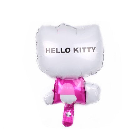 Hello Kitty Foil Balloon I Cool Foil Party Balloons I My Dream Party Shop I UK