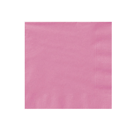 Hot Pink Napkins I Pretty Pink Tableware I My Dream Party Shop I UK
