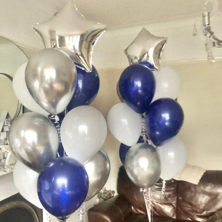 Create Your Own Balloon Bouquet I Helium Balloons Ruislip I My Dream Party Shop