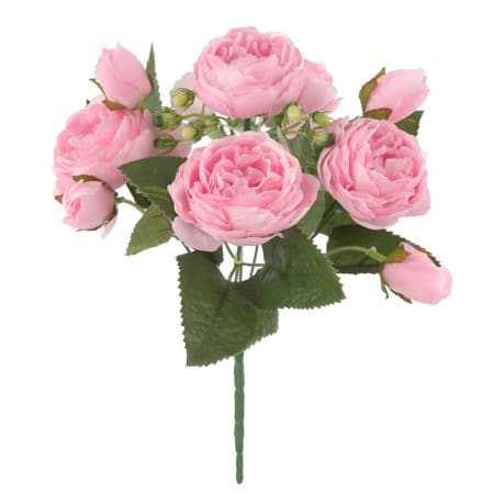 Fake Pink Peony Decorations I My Dream Party Shop I UK