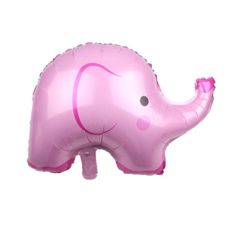 Cute Pink Elephant Balloon I 1st Birthday Party I My Dream Party Shop I UK
