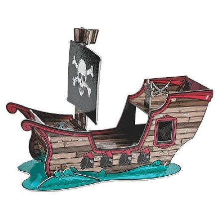 Pirate Cake Stand I Cool Pirate Party Decorations and Supplies I UK