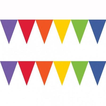 Rainbow Flag Banner Bunting - My Dream Party Shop