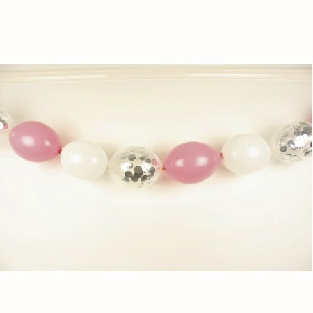 Bespoke Linking Balloon Garland Kit