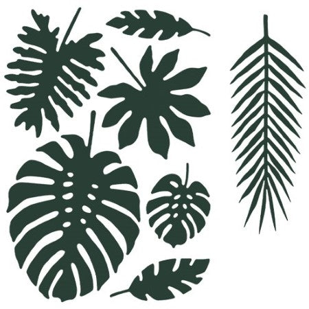 Luxury Tropical Leaf Decorations I Summer Party I My Dream Party Shop UK