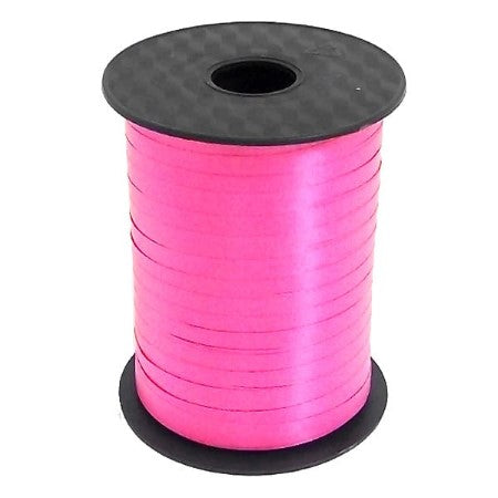 Unique Hot Pink Curling Ribbon I Modern Party Accessories I My Dream Party Shop I UK