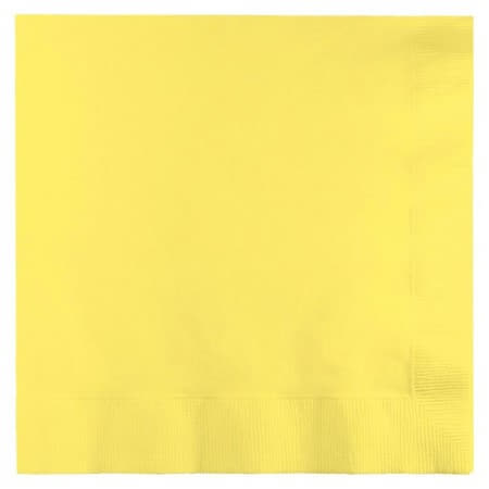 Yellow Paper Party Napkins I Yellow Party Supplies I My Dream Party Shop UK