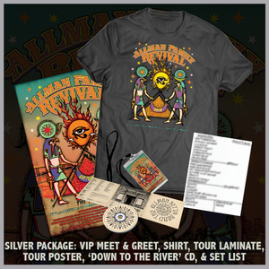 New York City Revival Meet & Greet SILVER VIP Package