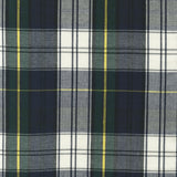 Hunter Green Plaid