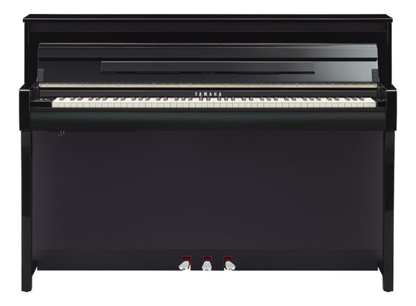 Clavinova CLP 785 - Polished Ebony