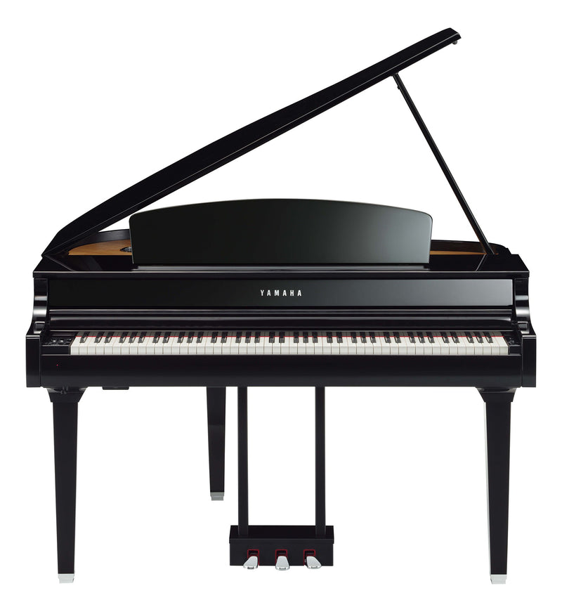 Clavinova CLP 795 Grand Piano - Ebony Polish