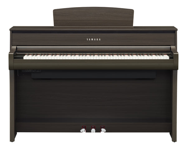 Clavinova CLP 775 - Dark Walnut