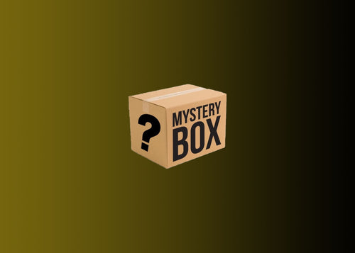 Alpha Phi Alpha Mystery Package