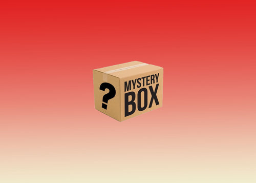 Delta Sigma Theta Mystery Package
