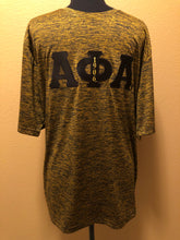 Load image into Gallery viewer, Alpha Phi Alpha Two Tone Men's Dry Fit Shirt