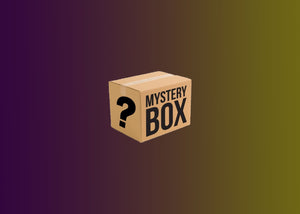 Omega Psi Phi Mystery Package