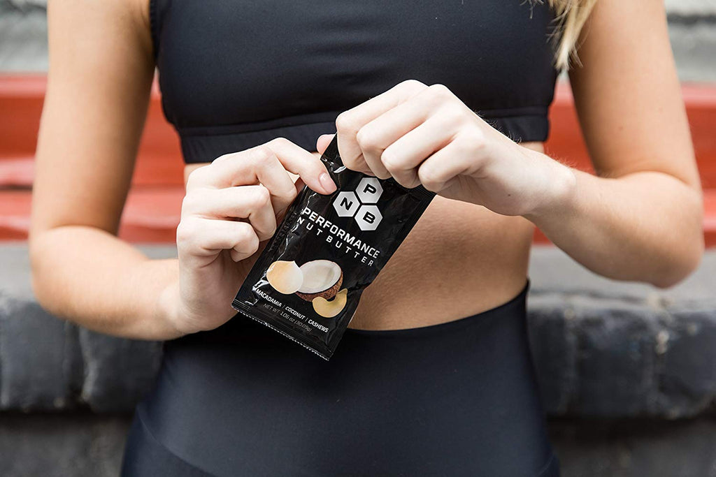 Performance Nut Butter - Keto Snacks