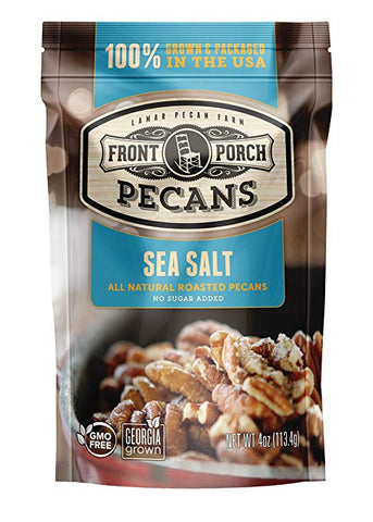 Front Porch Pecans - Keto Snacks