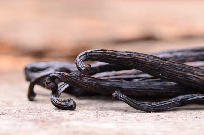 Madagascar Bourbon Vanilla | Keto Farms