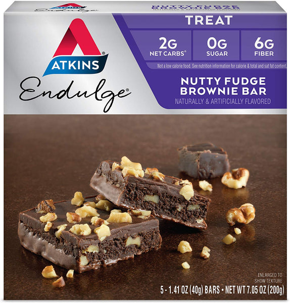 atkins dessert to buy
