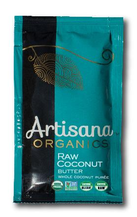 Artisana Coconut Butter - Keto Snacks