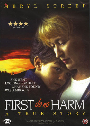 First Do No Harm Meryl Streep