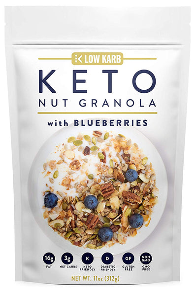 keto snacks to buy on amazon