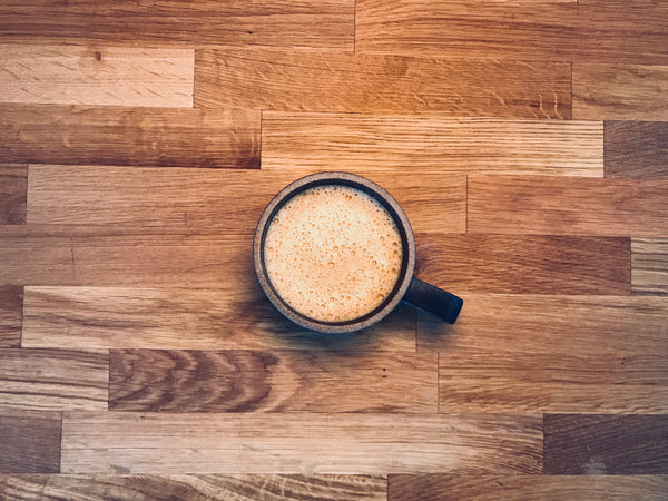 Keto Coffee Recipe