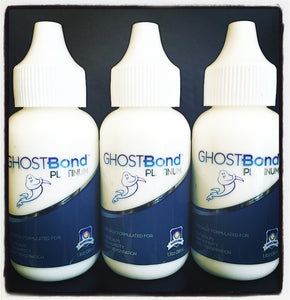 GhostBond Platinum