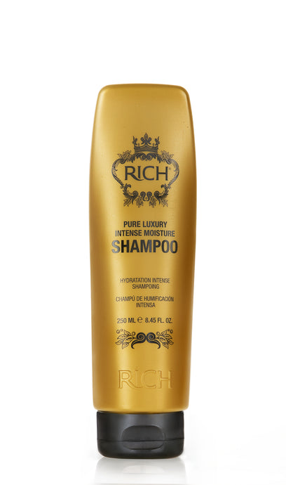 - bellazara-hair-boutique - RICH Intense Moisture Shampoo