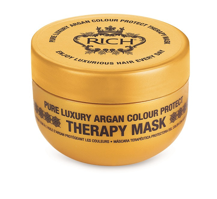 Colour Protect Therapy Mask