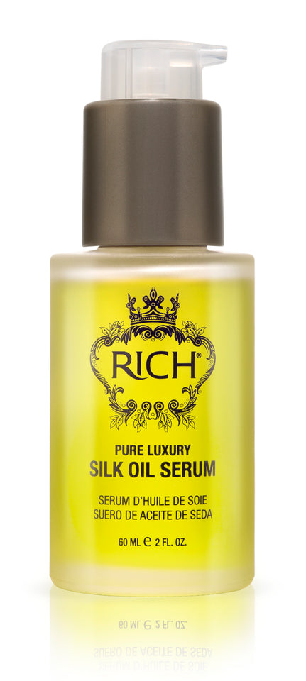 RICH Silk Oil Serum