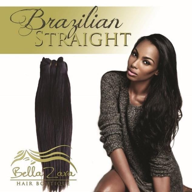 Brazilian Bundles Straight