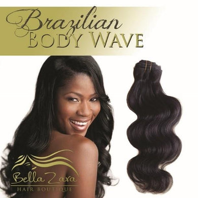 Brazilian Body Wave Wefts