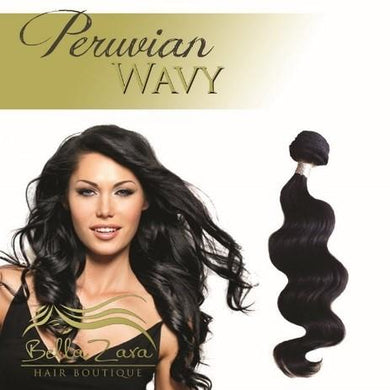 Peruvian Body Wave Bundles